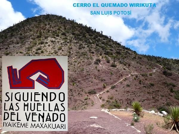 Vista del Cerro