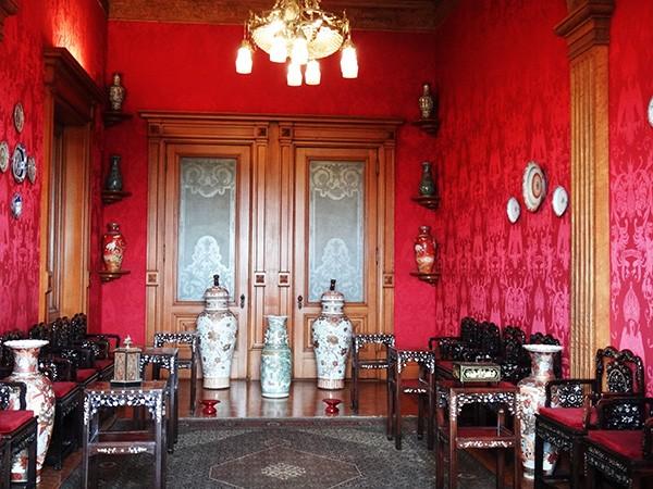 Estancia en el Museo Nacional de Historia Castillo de Chapultepec, Alcaldía MIguel Hidalgo CDMX, Senderismo urbano